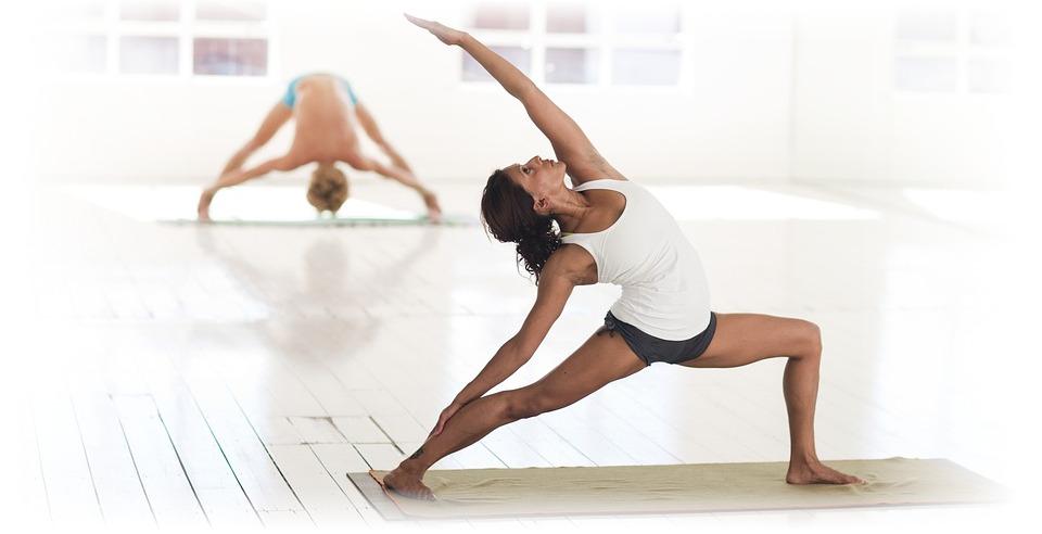 Hatha jóga - jóga praha